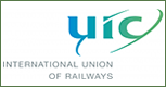 The International Union of Railways