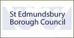 St Edmundsbury BC